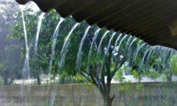 সারাদেশে আরো ৪ থেকে ৫ দিন বৃষ্টিপাত অব্যাহত থাকতে পারে