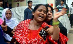 চট্টগ্রামে সেপটিকট্যাংকে পড়ে ২ ভাইসহ ৩ জনের মৃত্যু