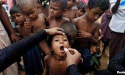 রোহিঙ্গাদের স্বাস্থ্য ও পুষ্টিসেবা প্রকল্পে ৫ কোটি ডলার সহায়তা দিচ্ছে বিশ্বব্যাংক