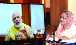 'বাংলাদেশ-ভারত সম্পর্ক আজ পরিপক্বতা লাভ করেছে'