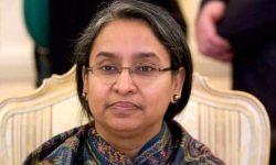 দেশের প্রথম নারী শিক্ষামন্ত্রী হচ্ছেন দীপু মনি
