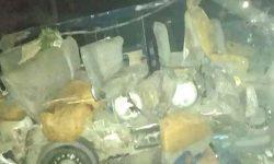 চট্টগ্রামের লোহাগাড়ায় বাস-মাইক্রোবাস সংঘর্ষে নিহত ৮