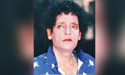 জনপ্রিয় অভিনেতা টেলি সামাদ আর নেই