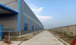 মিরসরাই অর্থনৈতিক অঞ্চল: দ্রুতগতিতে চলছে অবকাঠামো নির্মাণকাজ