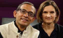 অর্থনীতিতে বাঙালি অভিজিতের নোবেল জয়, পেলেন স্ত্রীও