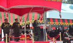 স্বাধীন-সার্বভৌম দেশে সামরিক বাহিনীর গুরুত্ব অপরিসীম