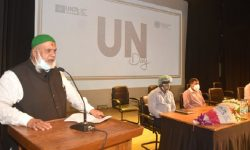 রোহিঙ্গা সমস্যা সমাধানে জাতিসংঘকে আরো জোরালো ভূমিকা রাখতে হবে