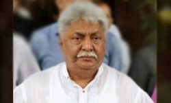 দৈনিক জনকন্ঠ সম্পাদক আতিকউল্লাহ খান মাসুদ মারা গেছেন
