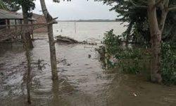 ইয়াস-এর প্রভাবে জলোচ্ছ্বাসে ২৭ উপজেলা ক্ষতিগ্রস্ত