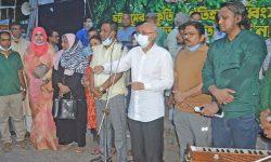 ' সিআরবিতে হাসপাতাল নির্মাণের সিদ্ধান্ত প্রত্যাহার না হওয়া পর্যন্ত আন্দোলন চলবে'