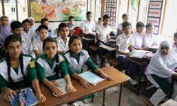 শিক্ষাপ্রতিষ্ঠান খোলা এবং করোনারোধে করণীয়