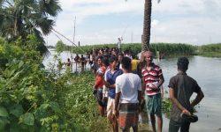 তুরাগ নদীতে গোসলে নেমে  ৩ ছাত্রীর মৃত্যু